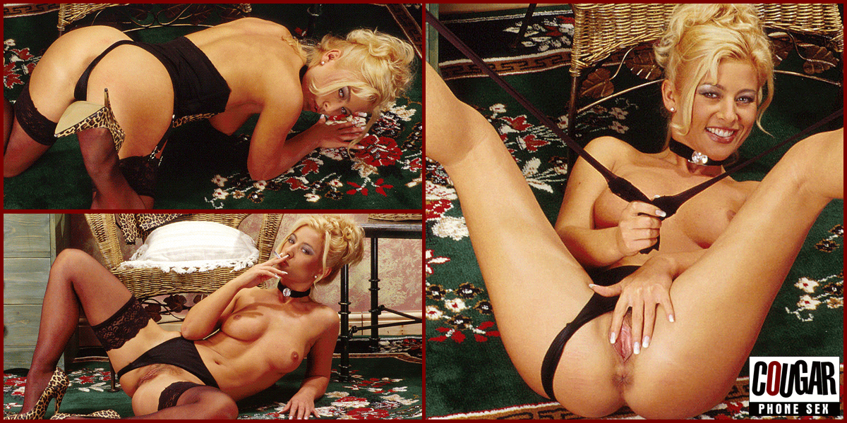 Erotic Posh Totty Adult Chat