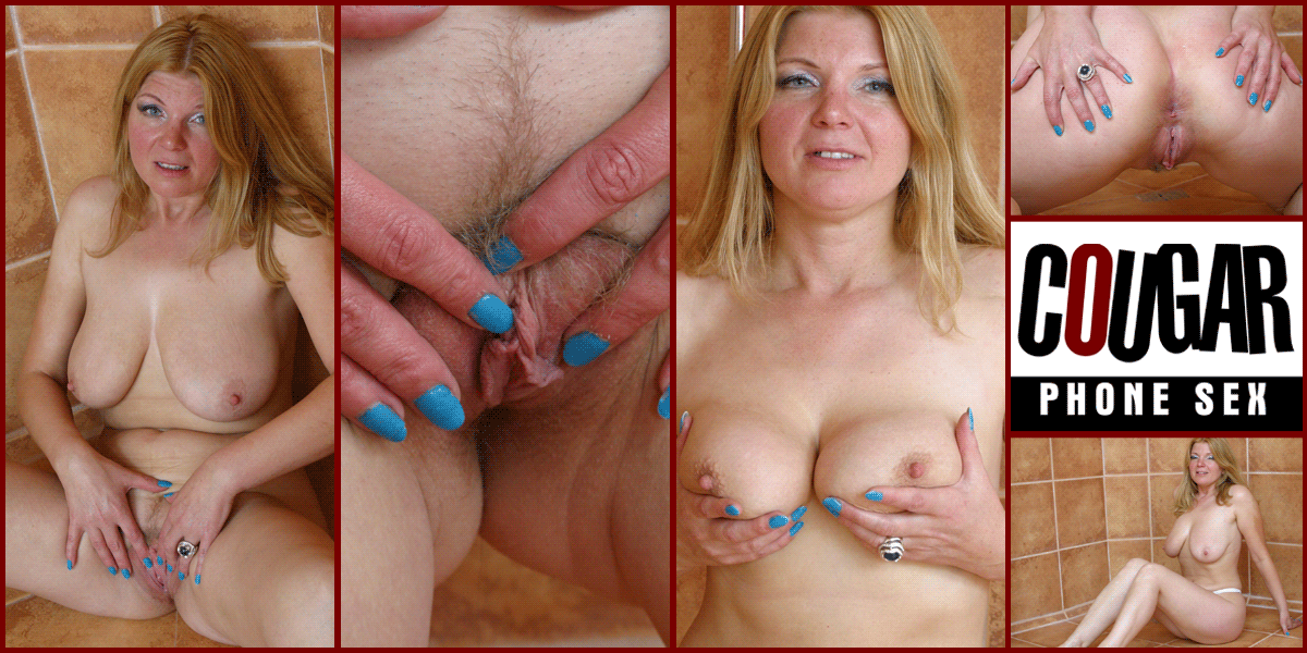 Hardcore Sex Chat Cougars