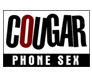 Cougar Phone Sex