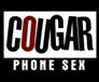 Cougar Phone Sex